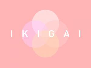 ikigai title
